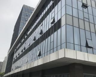 温尚科技中心 22.8平米整租毛坯