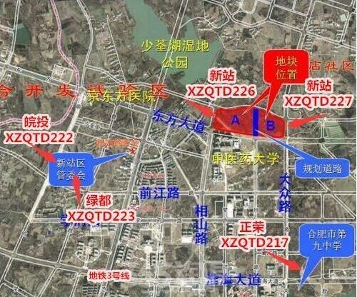 华润万橡府交通图