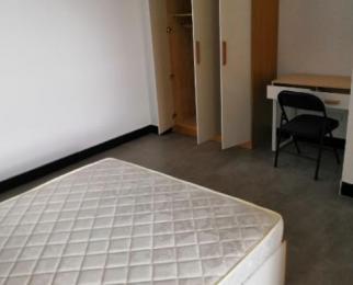 仓乐雅苑1室0厅1卫25平米整租精装