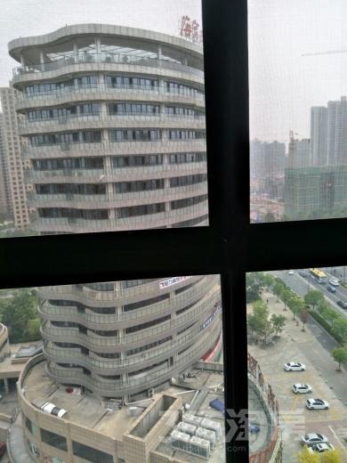 鑫泰城3室1厅1卫88.47平米2015年产权房精装