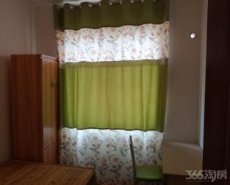 隆昊昊天园4室2厅2卫20平米合租精装