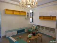 全新豪华装全新家电你拎包就可以入住冰冻街6楼76平2