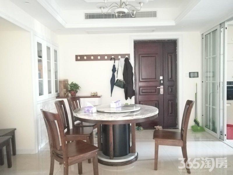 栖霞区迈皋桥中铁青秀城租房