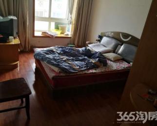 天悦花园2室2厅1卫75.00�O合租一切齐全中等装修