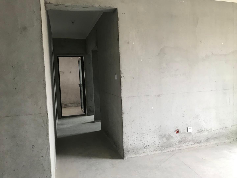 溧水区溧水开发区创维乐活城90.00㎡毛坯3室2厅