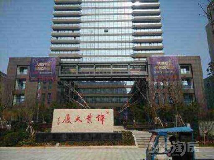 伟业大厦365平米整租精装可注册公司