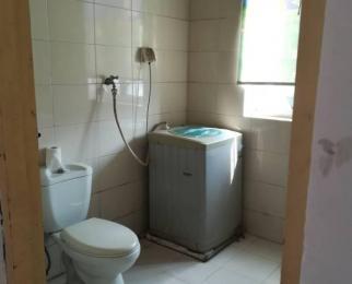 振徽苑两室一厅一厨房+入室花园,家具家电齐全,1500低价出租
