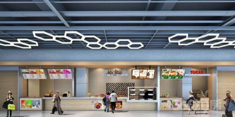 江干区核心地段杭州最大客运中心地铁站旁边可做明火重餐饮!