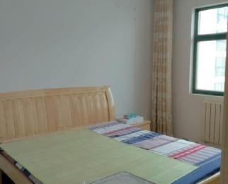 津华苑3室2厅2卫131.2平方产权房简装满五唯一