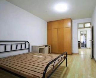 棉鞋营 光华路 海福巷 小三房 低价出租 有钥匙 随时看房