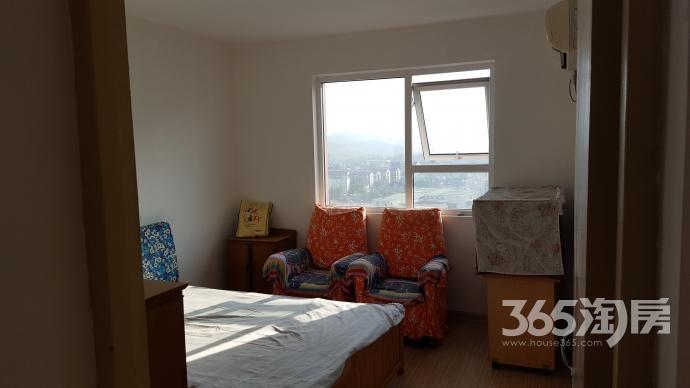 莲花新城嘉园2室2厅1卫67平方产权房简装
