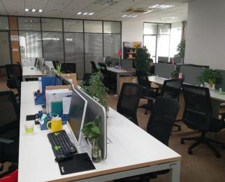 新街口大面积现房招商 200至1100平可分租 南京中心德基大