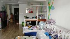碧桂园滨湖城3室2厅2卫126㎡整租精装