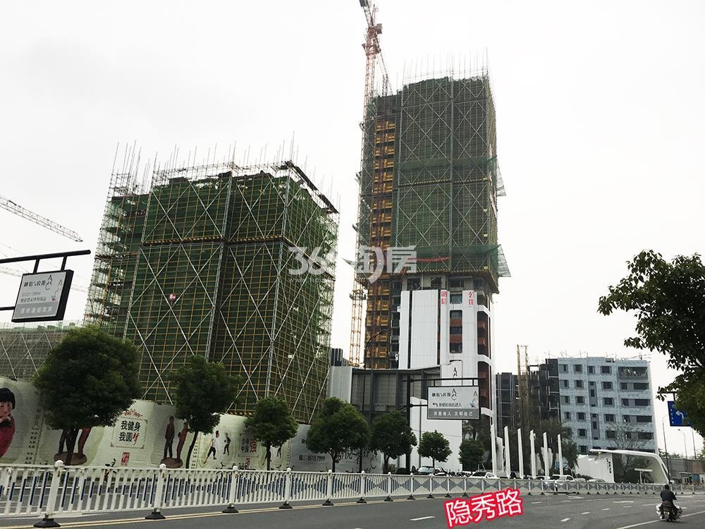 2017.10.29融信公馆ARC实景图