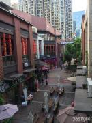 南二环绿地中心 地铁口沿街单层铺 一层单层旺铺