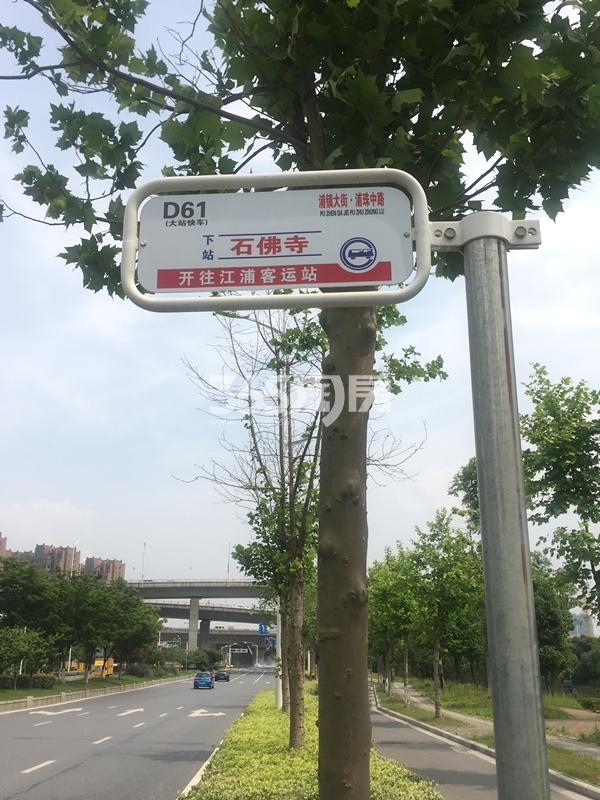 荣里周边交通(6.15)