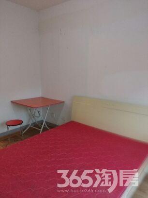 明发城市广场2室1厅1卫84.5平米合租精装