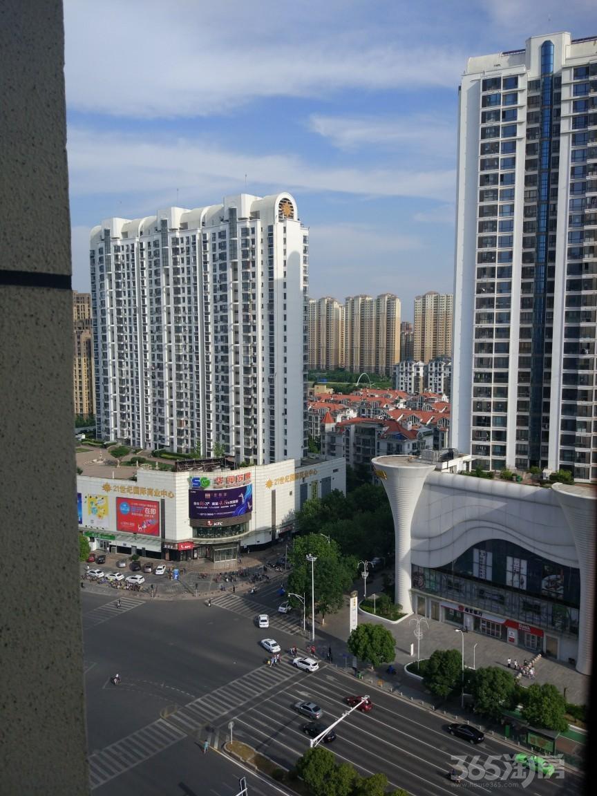 江宁区将军大道紫御龙湾租房