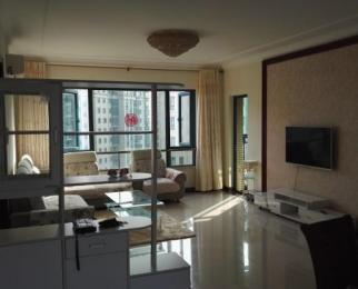 恒大金碧天下4室2厅2卫优质好房精装出租