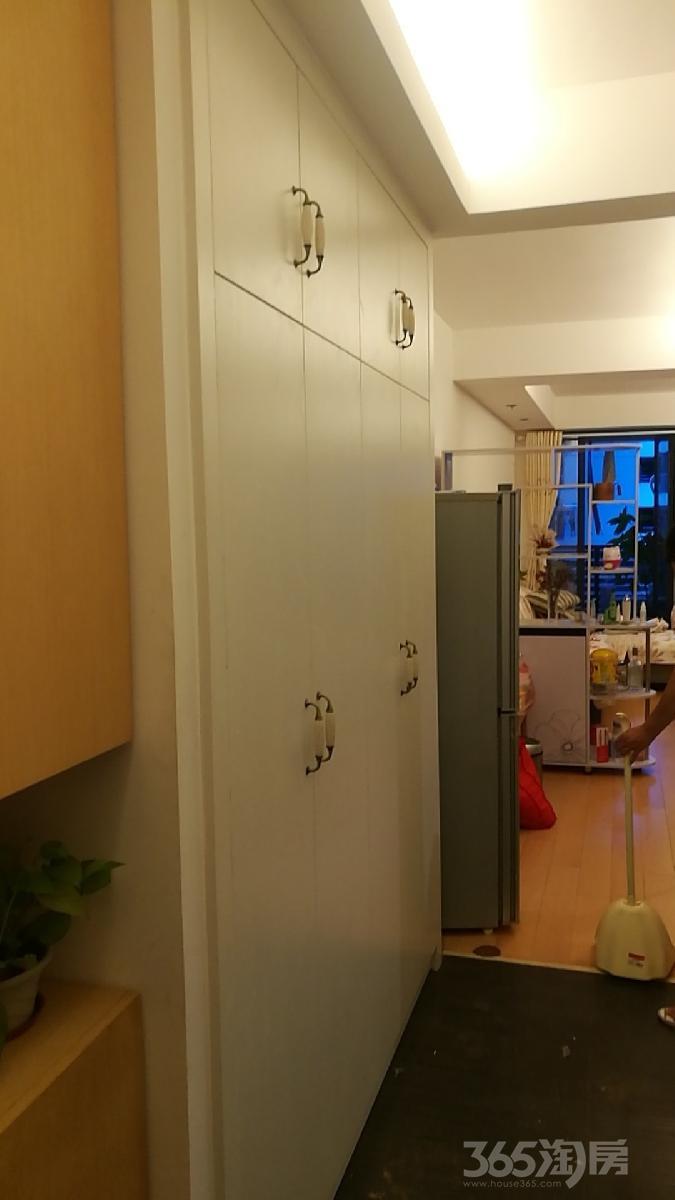 柏庄观邸3室1厅1卫88.13平米2013年产权房精装