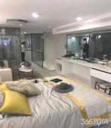 九龙湖融信城市之窗4.8米Loft公寓 3号线地铁口南师附中