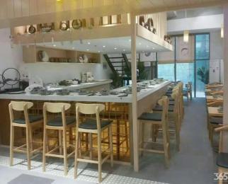 朗峰中心明火餐饮铺 3号线直切卖场40平左右70万起创业投资好选择