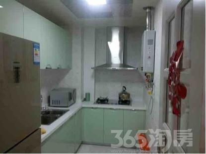 平湖秋月2室2厅1卫96.93平米2008年产权