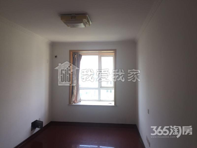 天润城第6街区21栋603室3室2厅2卫120平方产权房精装