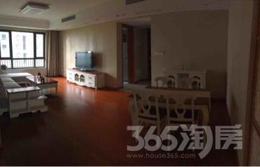 【整租】仁恒江湾城二期3室2厅