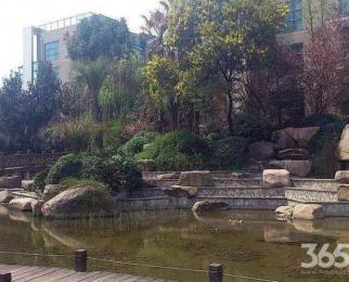 天泓山庄 精装 小区中心 马群 地铁口 推荐 紫园复地御钟山旁