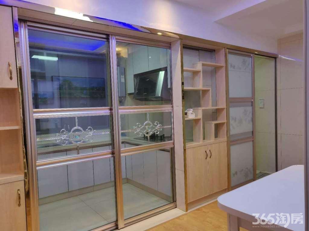【365自营房源】儒林西苑 整租 精装修两房 设施齐全 拎包入住