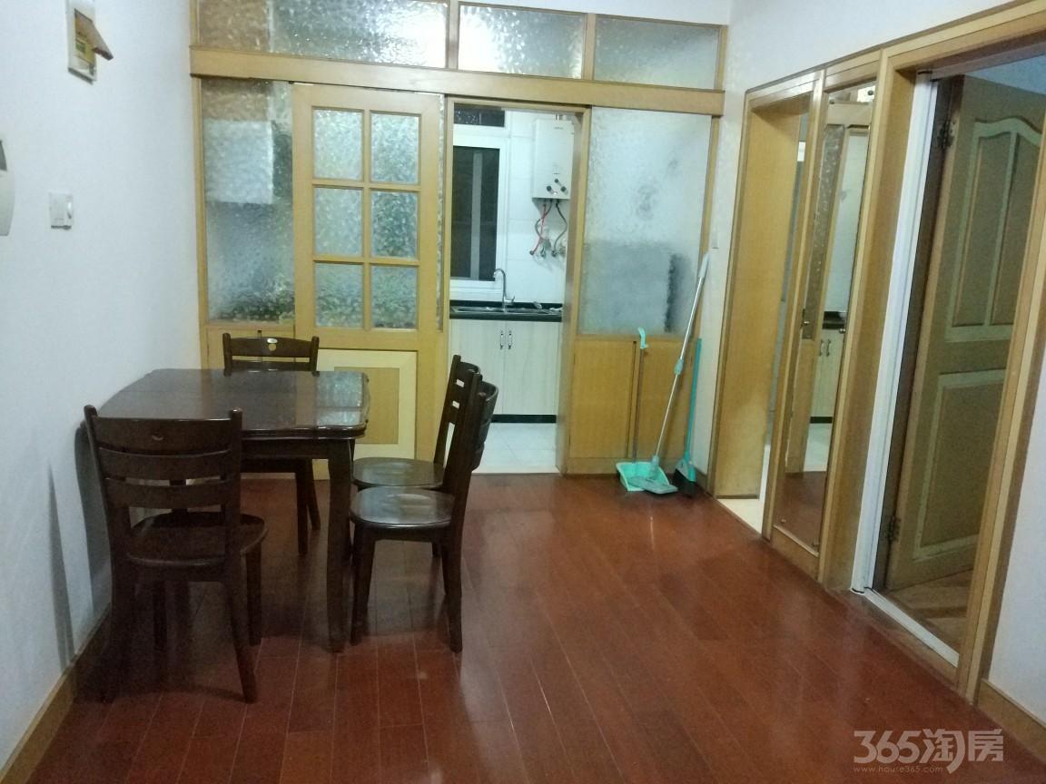 仁和苑2室2厅1卫97平米整租精装
