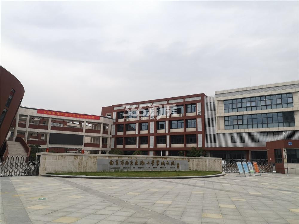 保利荣盛合悦周边学校(5.31)