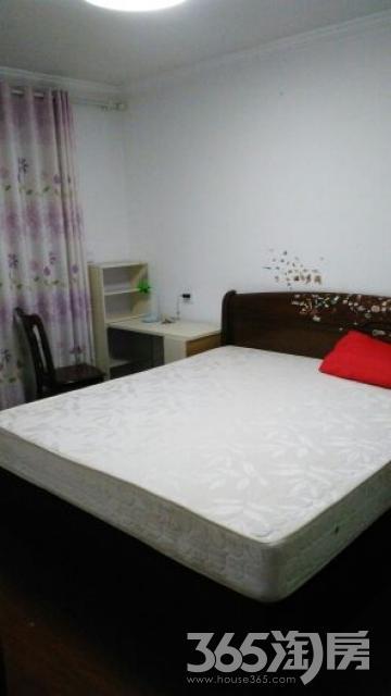 合家春天3室2厅1卫30平米合租精装