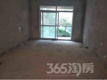 凤翔苑3室2厅2卫112.7平米毛坯产权房2013年建满五年