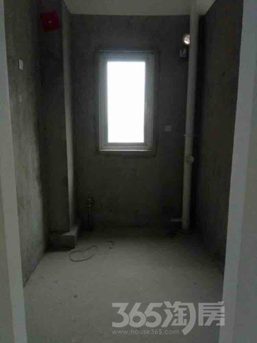 灵顺小区3室2厅2卫126平米毛坯产权房,送超大储藏室
