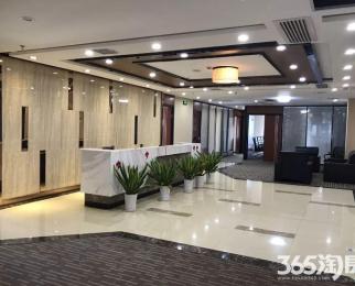 近软件大道南京南站绿地之窗全新装修正对电梯口性价比高