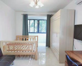 御道街小区1室1厅1卫39平米整租豪华装