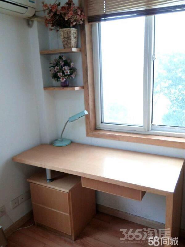 新天地花园3室1厅1卫28平米合租精装