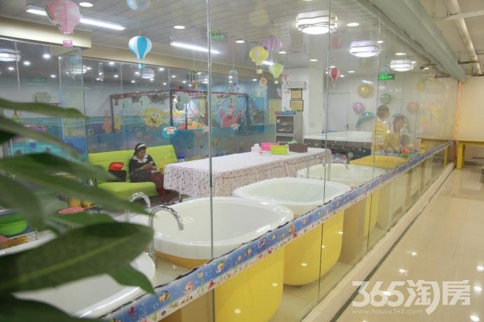 江宁万达旁旺铺江宁全民健身中心北京华联超市二楼电影院楼下