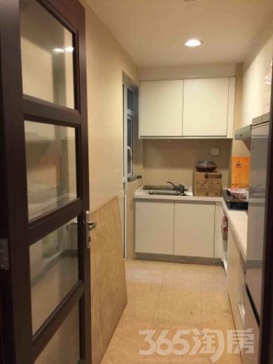 碧桂园凤凰城2室1厅1卫90平米整租精装