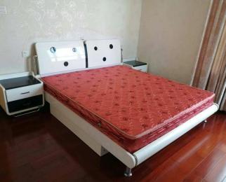长江长现代城二4室4厅1卫169�O整租精装