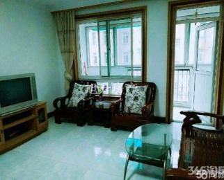 宇润小区 中装两室 设施齐全 生活便利