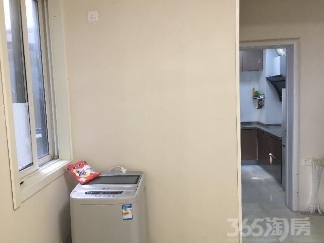 淮海西路儿童医院天山绿洲樱花小镇精装一室一厅50�O整租精装