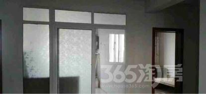 龙湖春天3室2厅1卫93平米整租简装
