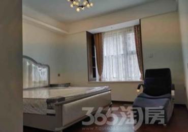 【整租】朗诗熙华府3室2厅