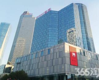 招商 友谊广场 新街口中韩友谊城 金鹰国际广场 旁 采光好