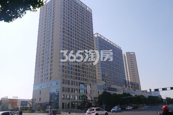 南翔城市广场 公寓 201711