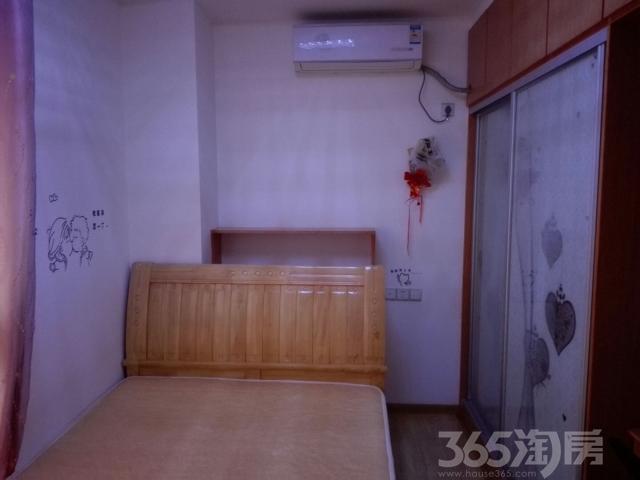 香江壹品1室1厅1卫60平米整租精装