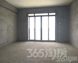 八闽名郡3室2厅2卫123平米2015年产权房毛坯